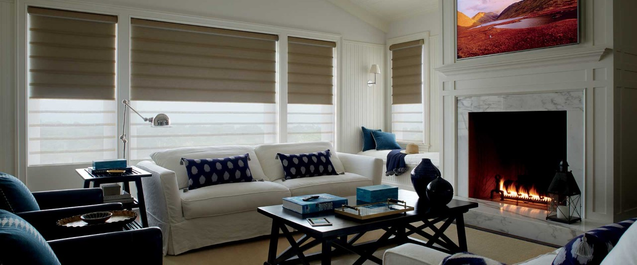 Custom Window Blinds Shades Curtains Shutters Near Quincy Il